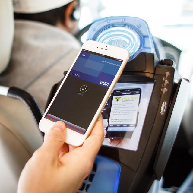 Visa payWave | payWave app | Visa